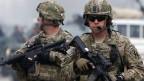 Pasukan AS Afghanistan