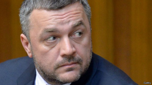 Олег Магницкий