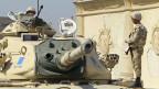 militer Mesir