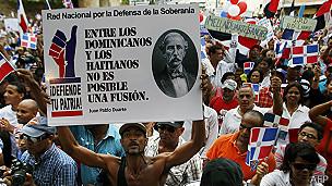 Nacionalistas dominicanos