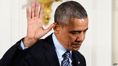 Obama enfrenta revolta de diplomatas por gafes de indicados a embaixador