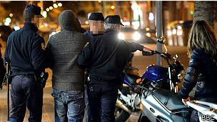 Полицейская операция