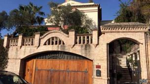 Дом в Марбелле