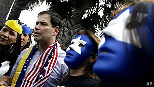 Marco Rubio, senador de EE.UU.