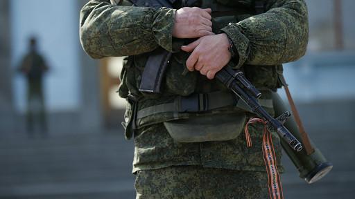 Tentara Krimea
