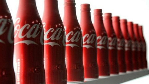 منتجات كوكاكولا