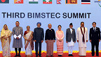 3rd summit bimstec