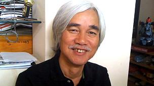 Ông Phạm Xuân Nguyên