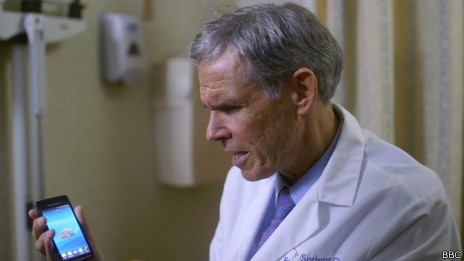 Doctor Eric Topol