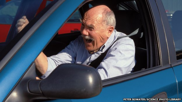 توصل باحثون إلى أن الغضب قد يزيد من خطر الإصابة بأزمات قلبية أو سكتات دماغية
