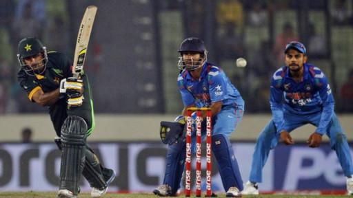 tim kriket Pakistan