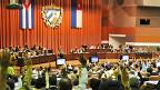 Parlamento cubano. Foto Raquel Pérez.