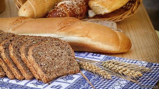 Pan, trigo