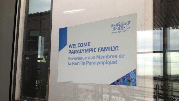 Зимняя Паралимпиада стартует через 12 дней после закрытия Олимпиады