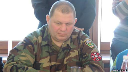 Александр Музычко