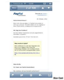 PayPal (Blue Coat)