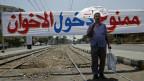 Unjuk rasa di Mesir