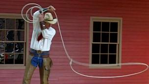 Cowboy Craig Ingram