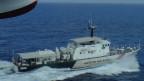 Upaya pencarian pesawat MH370