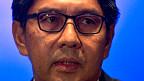 Azharuddin Abdul Rahman, director general del Departamento de Aviación Civil de Malasia