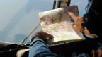 Upaya menemukan MH370