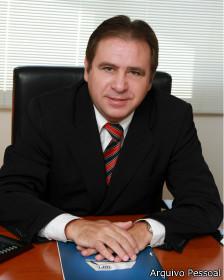 João Eloi Olenike