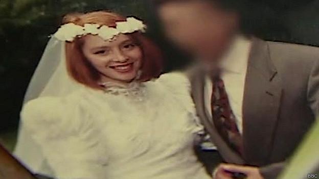 Foto de la boda de Shoshana
