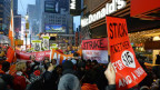 EE.UU.: trabajadores demandan a McDonald