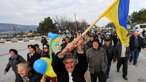 Крымские татары в большинстве не поддерживают действия России в Крыму