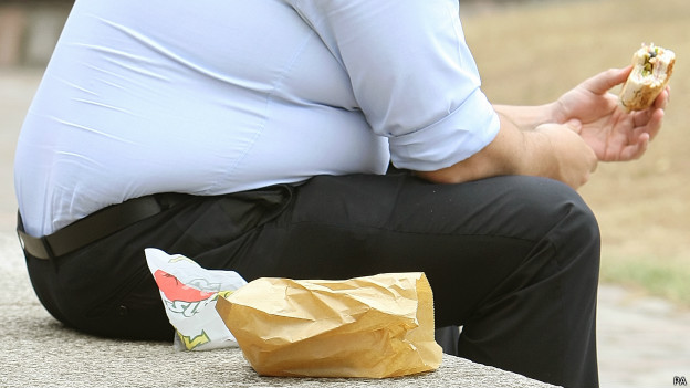 Obesidade (PA)