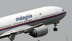 Avión de Malaysia Airlines