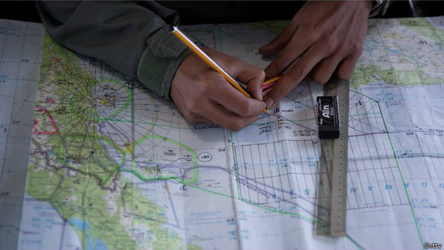 Buscas pelo voo MH370