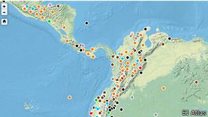 Mapa mundial de conflictos ecológicos 140319165128_atlas_ecologia_304x171_ejatlas
