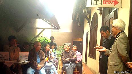 Thảo luận nhân quyền lần thứ II tại Hà Nội