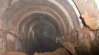 Terowongan dari Gaza ke Israel