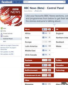 App de la BBC