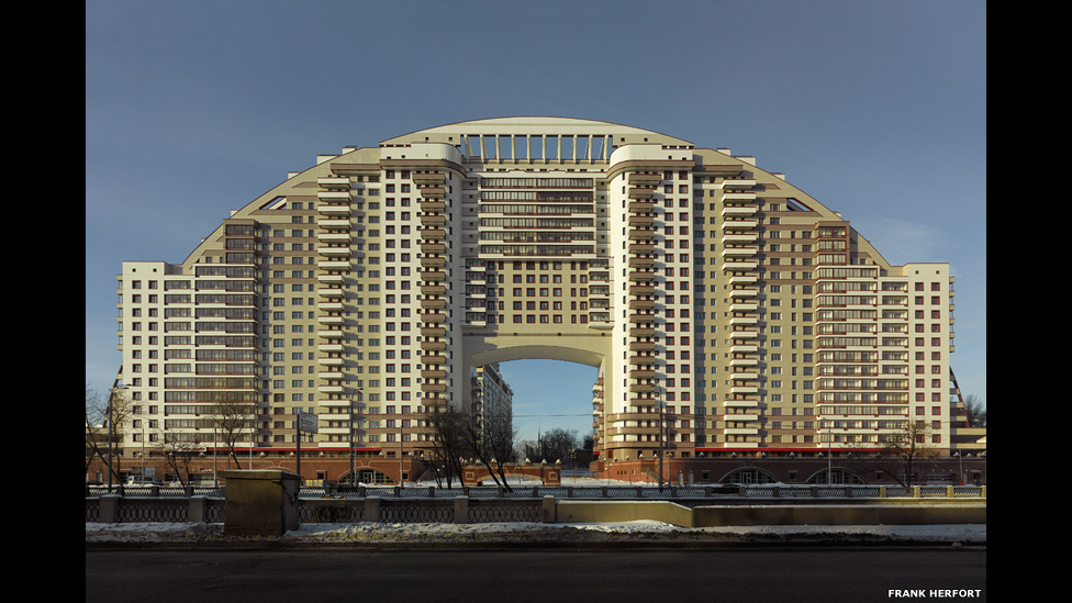 """Арко ди Соле"", Москва, 2010"