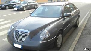 Subasta carros italia