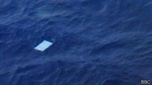 Imagen de satélite