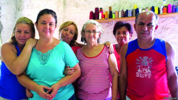 Cooperativa Mulheres Arteiras, de Niterói (Divulgação)