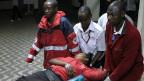 Ledakan di Kenya