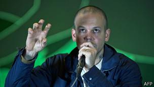 Residente, de Calle 13