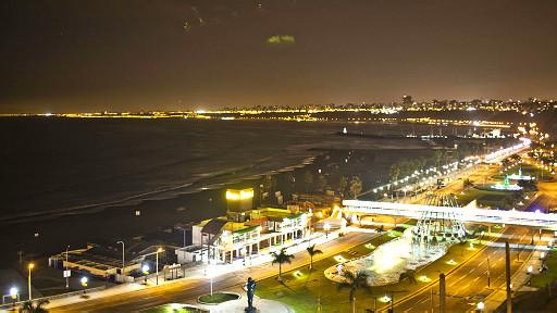Costa de Perú
