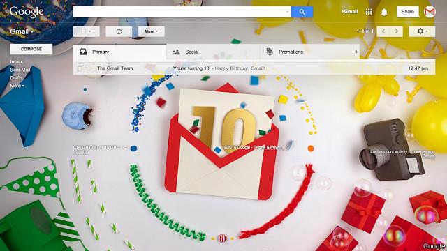 gmail google co: