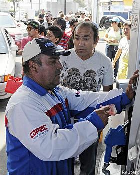 chile terremoto iquique