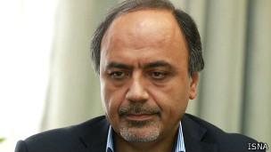 Hamid Abutalebi.