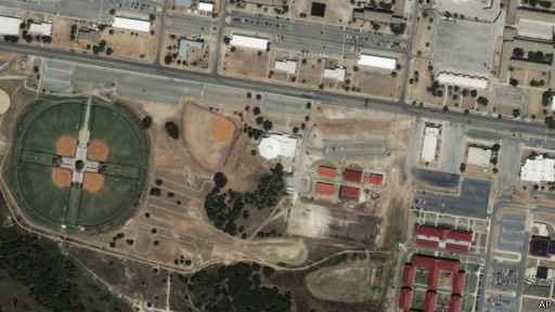 قاعدة فورت هود