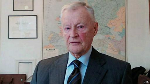 Бжезинский: важно, будут ли украинцы сопротивляться