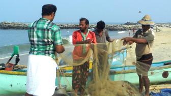 केरल के कोझीकोड जिले का काप्पड़ गांव