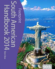 Portada del Manual para Sudamérica 2014